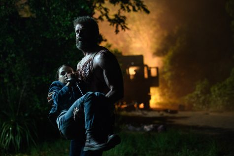 Logan: 2 Reviews