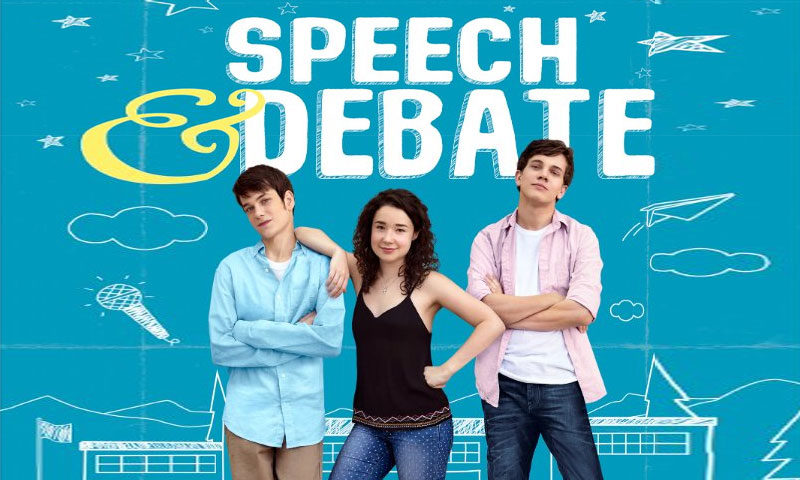 Speech and Debate hits the box office