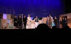 """Students bring classic """"Death of a Salesman"""" to Prep"""