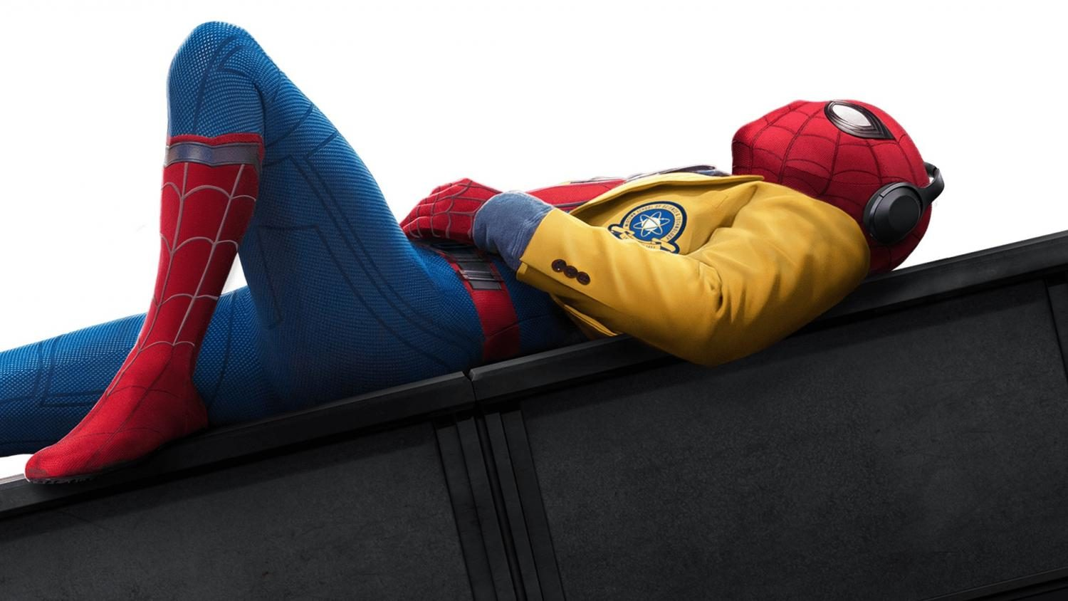 Spider-Man swings into theaters, topping box office