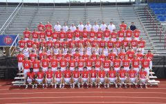 Football Looks For Dominating  Season
