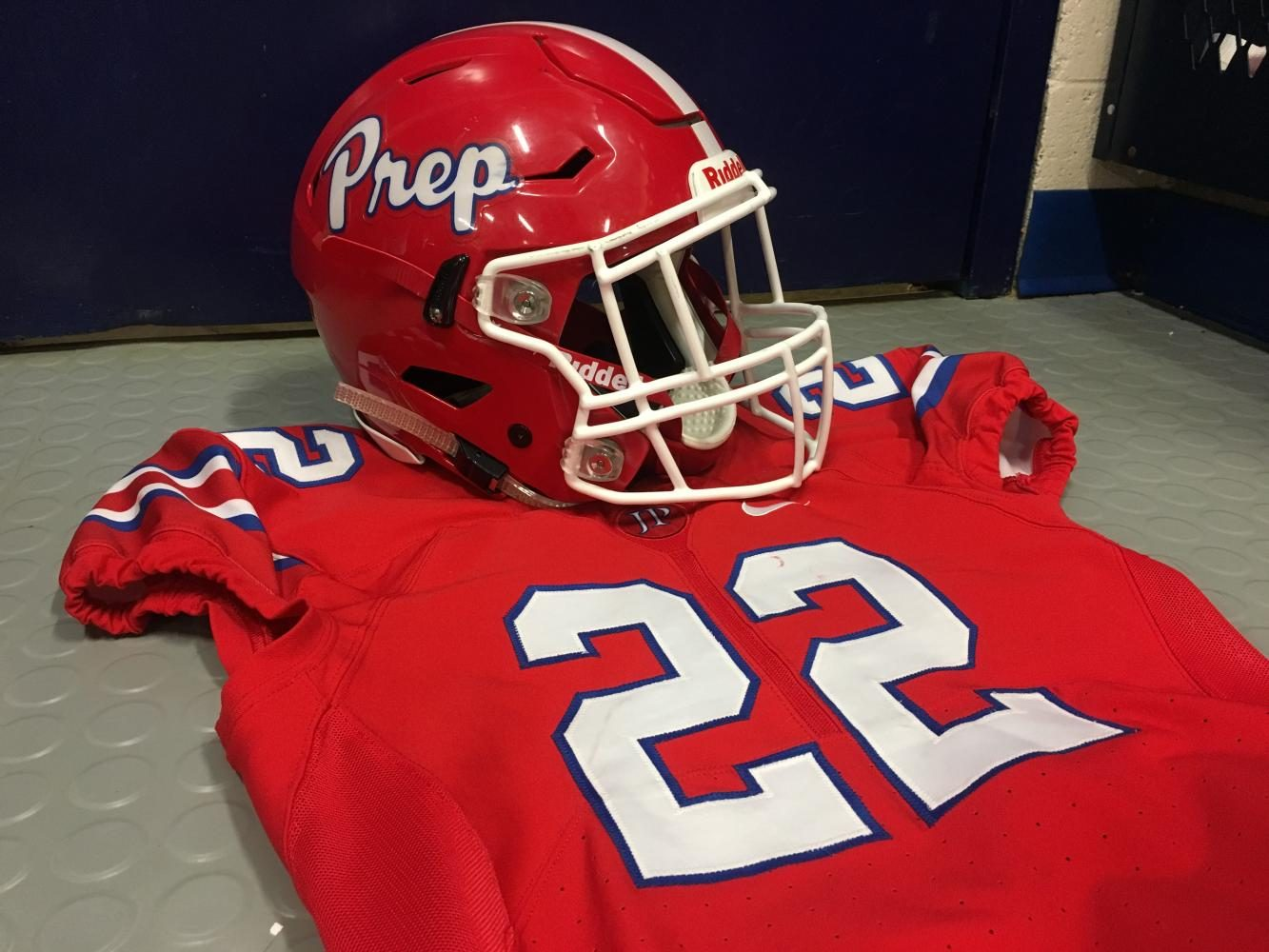 Football Preview Week 3: Forest High School