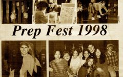 "FROM THE ARCHIVES: ""Prep Fest gives us a Knight to remember"" (Vol. XXVII, No. 4 – Feb. 1998)"