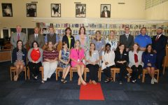 New Faculty & Staff 2017-2018