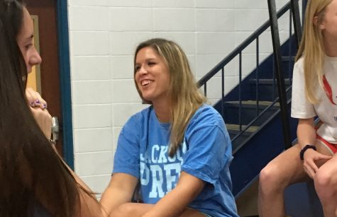 New Teacher Profile: Mollie Blair