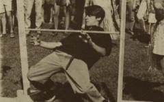 """FROM THE ARCHIVES: """"Jackson Prep Hawaiian Homecoming"""" (Vol. XXVIII, No. 2 – October 1997)"""