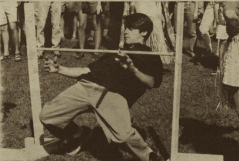 "FROM THE ARCHIVES: ""Jackson Prep Hawaiian Homecoming"" (Vol. XXVIII, No. 2 – October 1997)"