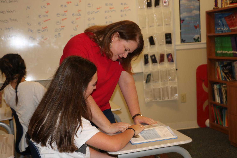 New Teacher Profile: Beth Watts