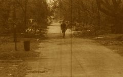 """FROM THE ARCHIVES (Vol. XXXVI, Issue 1 – Sept. 2005): """"Katrina blows through Mississippi"""""""