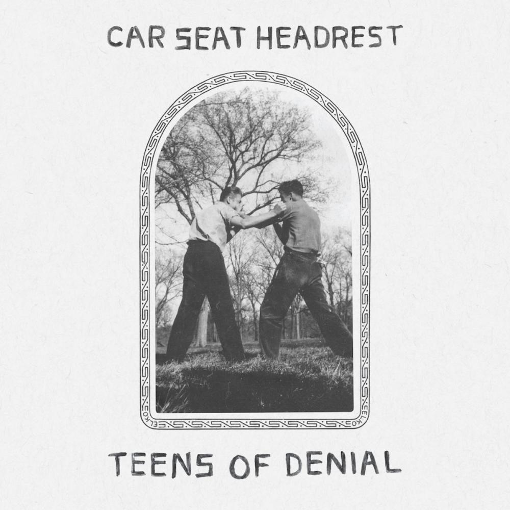 Kelly's Album of the Week: Teens of Denial