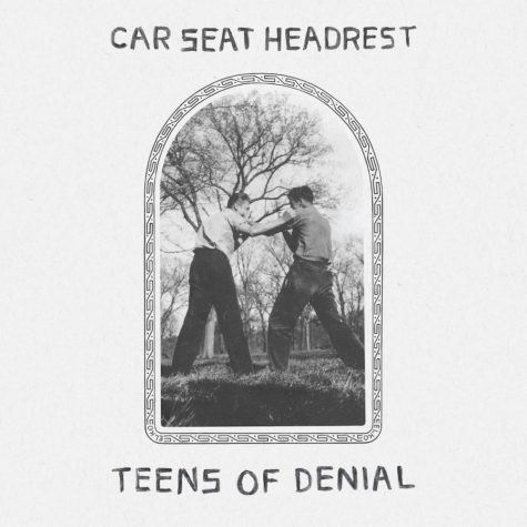 Kelly's Album of the Week: Teens of Denial