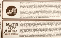 """FROM THE ARCHIVES (Vol. XL, Issue 3-Nov. 2009): """"Concert and Music Festival Reviews"""""""