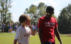 Cross Country looks to finish their season strong