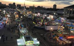 The Mississippi State Fair returns again