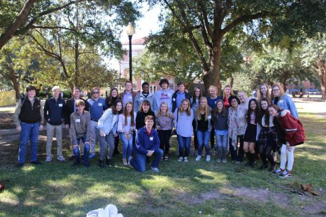 Prep lit mags score at 2017 MSPA fall convention