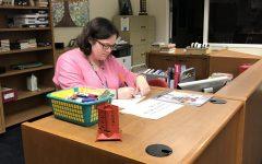 New Teacher Profile: Alix Zachow