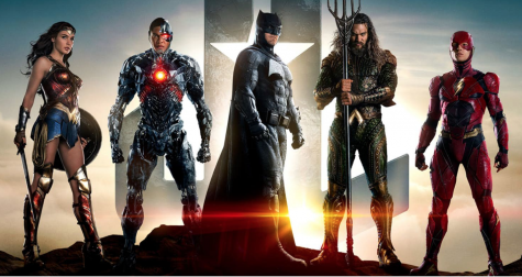 Movie Preview: Justice League to fly to theaters in November