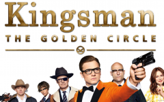 MOVIE REVIEW: Kingsman Crowned King of the Box Office