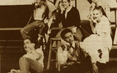 """FROM THE ARCHIVES (Vol. XXVII, No. 6 – April 1997): """"Public swoons over Bye Bye Birdie"""""""