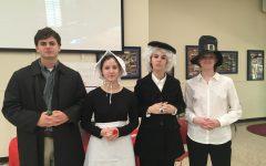 """Crucible"" Museum explores play, Puritans, persecution"