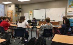 Quiz bowl flourishes in senior and junior high