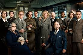 REVIEW: Murder on Orient Express kills it