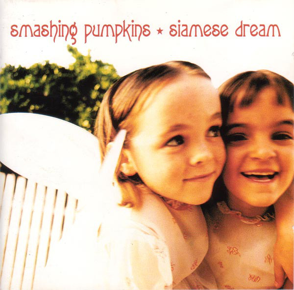 Kelly's Album of the Week: Siamese Dream