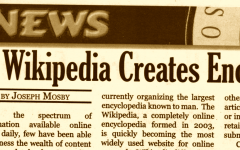 "FROM THE ARCHIVES (Vol. XXXVI, Issue 3 – Dec. 2005): ""Wikipedia Creates Encyclopedia from User Entries"""