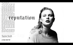 "REVIEW: Taylor Swift redefines ""Reputation"" with new album"