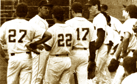 "FROM THE ARCHIVES (May 23, 1990): ""Prep baseball team captures #1 ranking"""