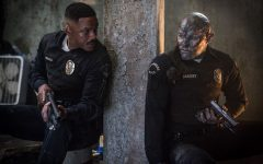 MOVIE REVIEW: Netflix's Bright  interesting but disappointing