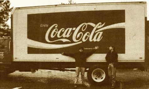 "FROM THE ARCHIVES (Vol. XXIX, No. 4 – Jan. 1999): ""Prep changes sides in cola wars"""