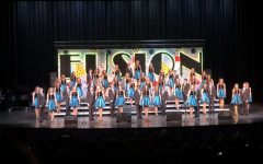 Showchoir Masters brings performance, crowds to Prep campus