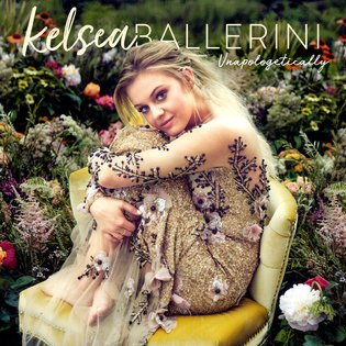 Kelly's Album of the Week: Ten