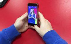 Trivia app HQ popular among Prep students