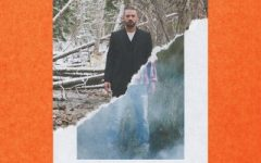 Justin Timberlake's new album: Man of the Woods