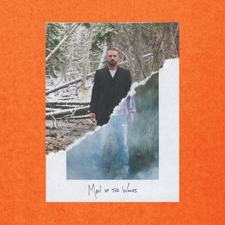 Justin Timberlake's new album: Man of the Woods