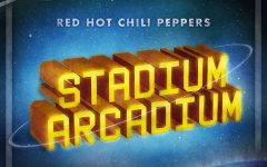 Kelly's Album of the Week: Stadium Arcadium