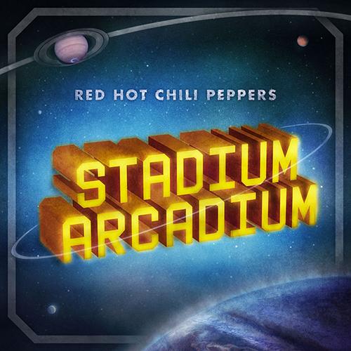 Kellys Album of the Week: Stadium Arcadium