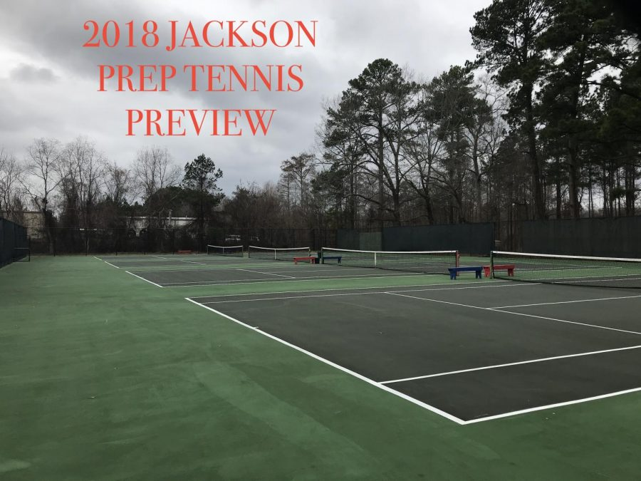 Tennis Preview
