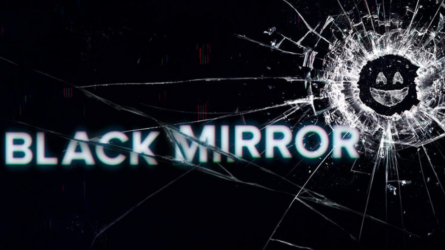 Black Mirror reflects a not-so-distant future