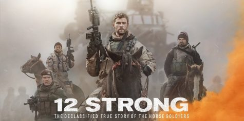 """12 Strong"" honors bravery, pays tribute to the American horse soldiers"