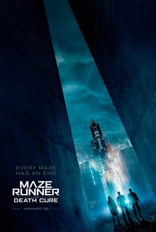 Maze Runner: The Death Cure concludes trilogy with a bang