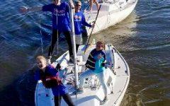 Prep students set sail on a new voyage