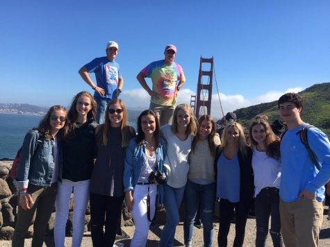 NHS takes on San Fran
