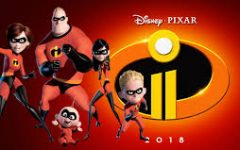 The Incredibles 2 will hopefully continue first movie's legacy