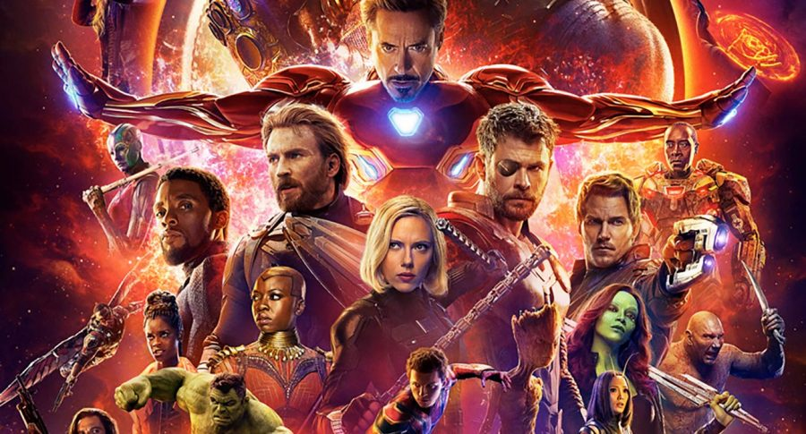 "MOVIE REVIEW: ""Avengers: Infinity War"" is Marvel's best movie yet"