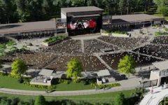 Brandon Amphitheater opens