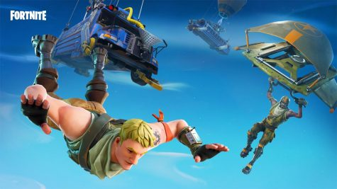Fortnite builds an empire for game players to enjoy