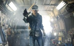Ready Player One is another great Spielberg film